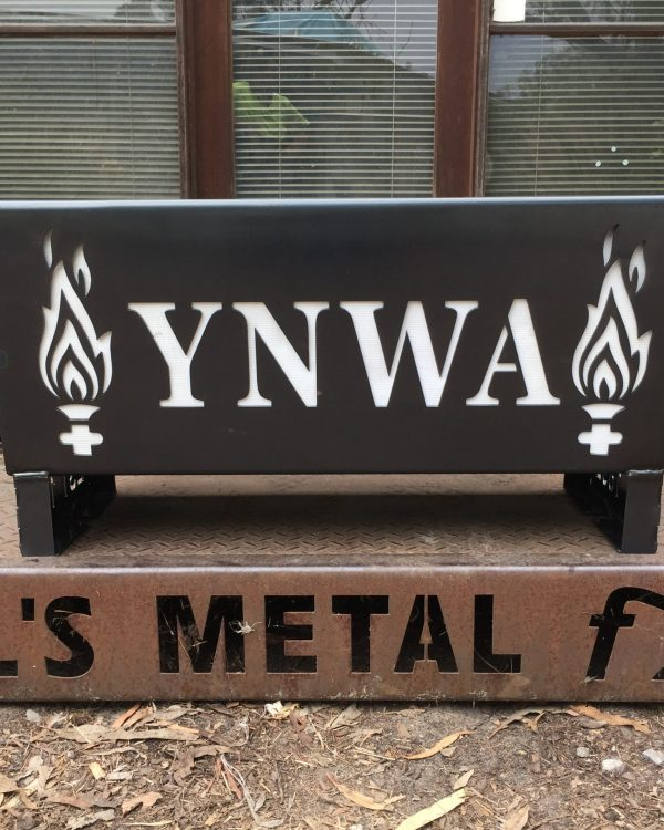 Liverpool Fire Pit
